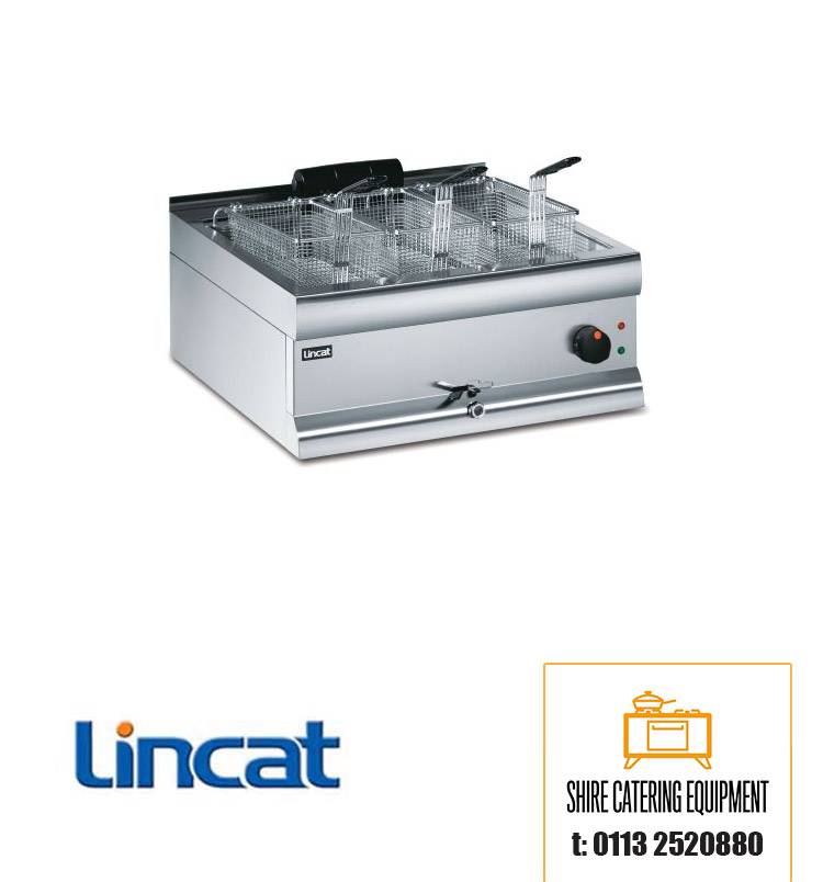 Lincat DF66 fryer available at Shire Catering Equipment lincat df66 fryer available at shire catering equipment jpg lincat df66 wiring diagram at reclaimingppi.co